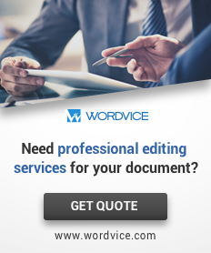 Your Paper, Your Way: All You Need to Know! :: Wordvice ::